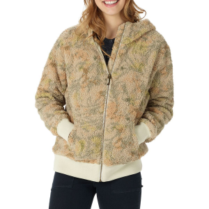 Burton Lynx Full-Zip Fleece Jacket