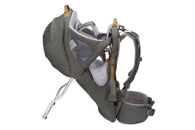 photo: Kelty Journey Sunshade child carrier accessory