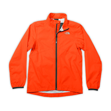 photo: The North Face Boys' Trekr Mountain Biking Jacket wind shirt