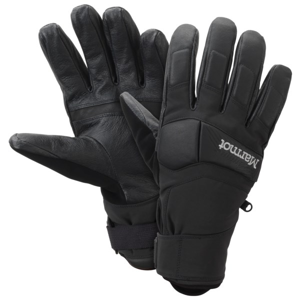 photo: Marmot Aerial Undercuff Glove climbing glove