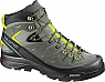photo: Salomon Men's X Alp Mid LTR GTX