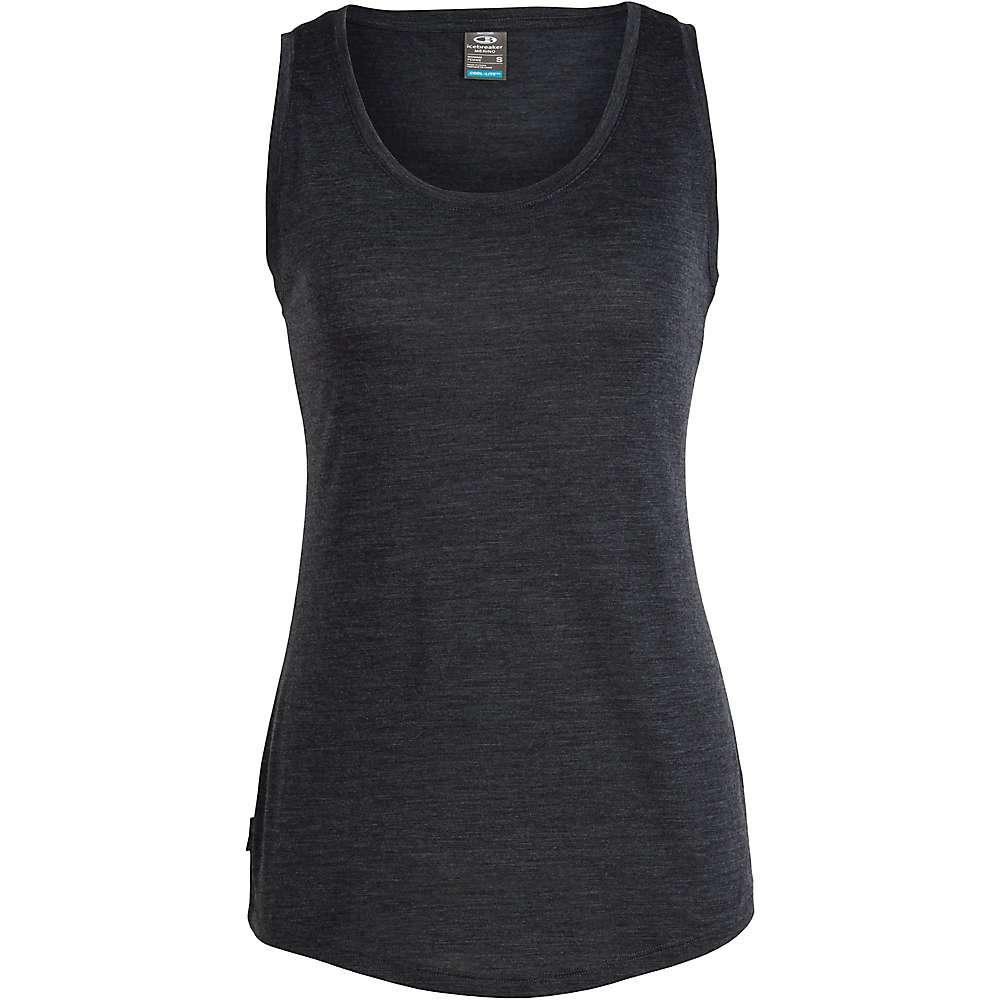 photo: Icebreaker Sphere Tank tank/sleeveless top