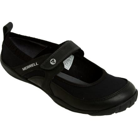 photo: Merrell Barefoot Pure Glove barefoot / minimal shoe
