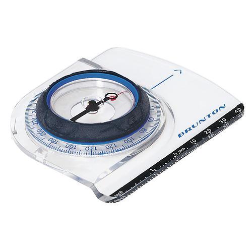 Brunton 20B Baseplate Compass