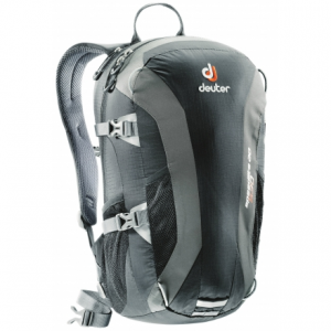 photo: Deuter Speed Lite 20 daypack (under 2,000 cu in)