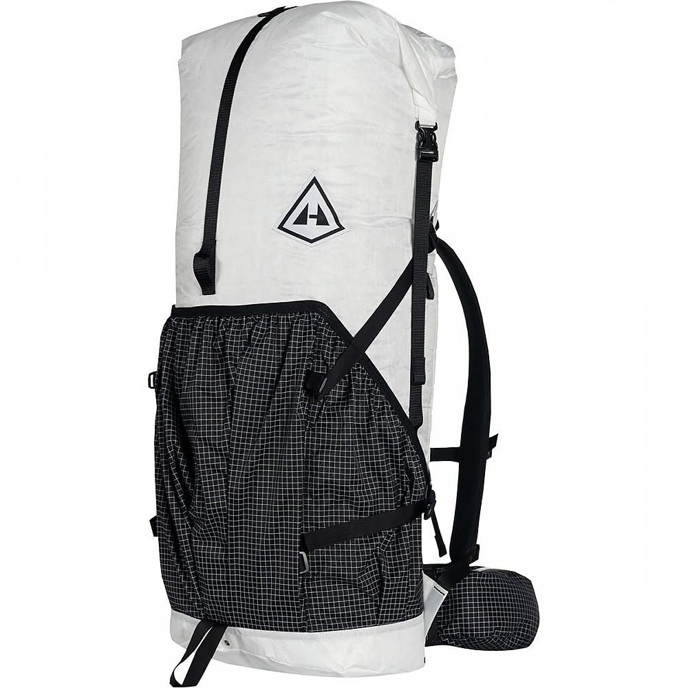 photo: Hyperlite Mountain Gear 3400 Southwest weekend pack (50-69l)