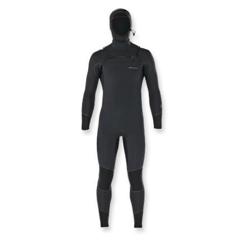 Patagonia R2 Front-Zip Hooded Full Wetsuit