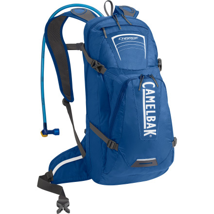 photo: CamelBak Charge 100 Oz Hydration Pack hydration pack