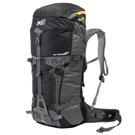 photo: Millet Prolighter 42+ winter pack
