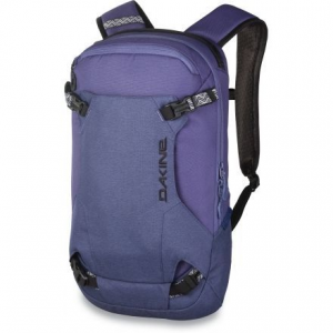 photo: DaKine Women's Heli Pack 12L winter pack