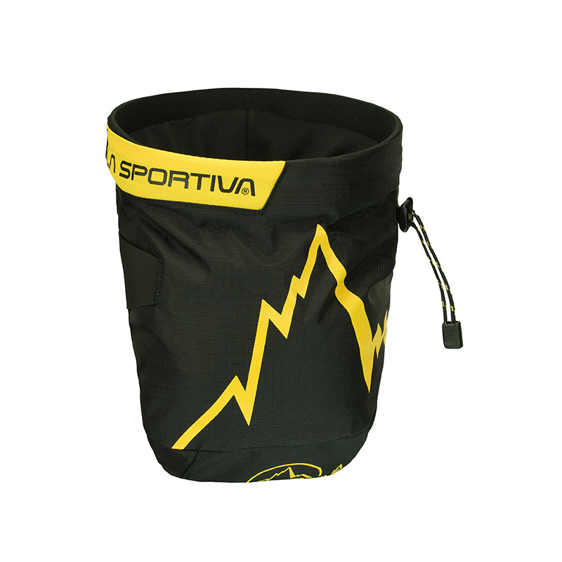 photo: La Sportiva Laspo Chalk Bag chalk bag