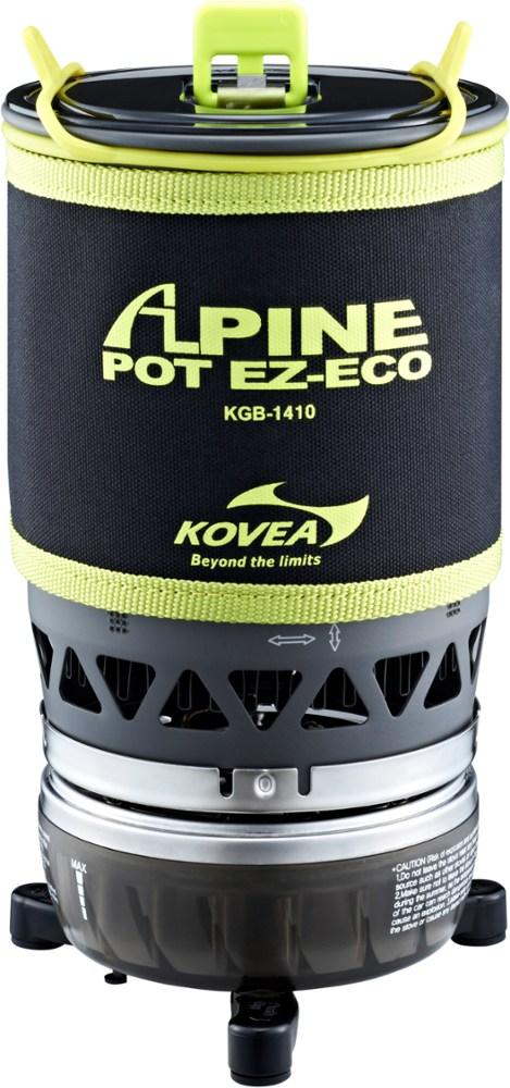 Kovea Alpine EZ Eco