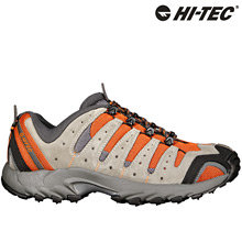 photo: Hi-Tec Verve Low trail shoe