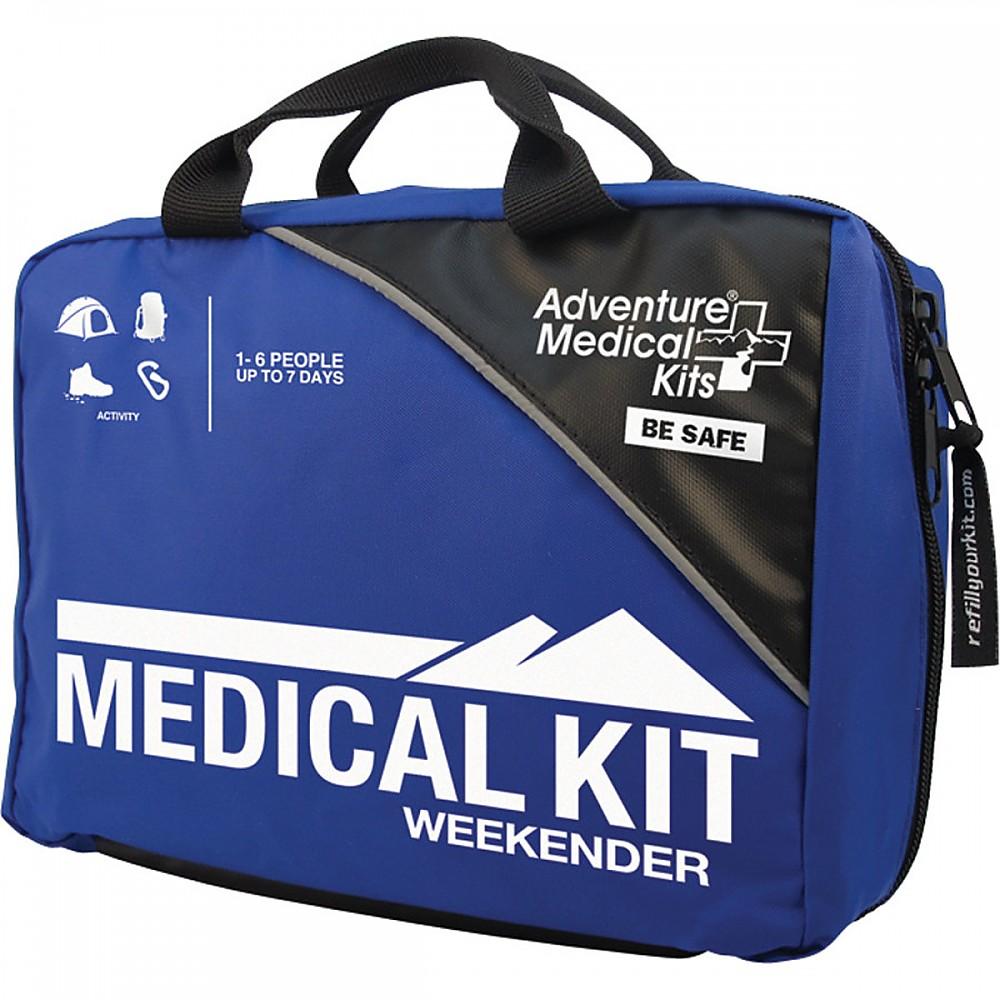 photo: Adventure Medical Kits Weekender first aid kit