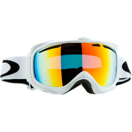 photo: Oakley Polarized Elevate Snow goggle