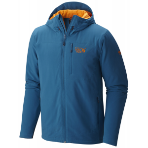 Mountain Hardwear Superconductor Hooded Jacket