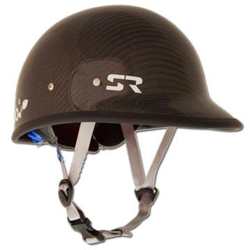 Shred Ready Carbon Deluxe Tdub Helmet