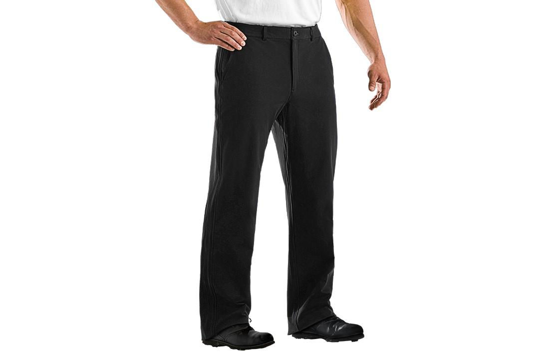 photo: Under Armour Men's ColdGear Pants performance pant/tight