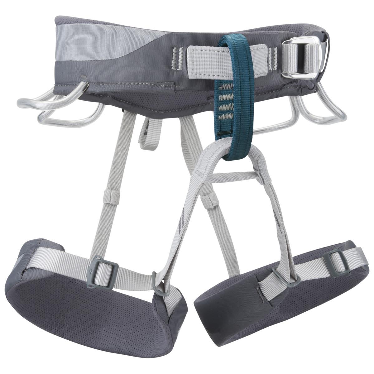 photo: Black Diamond Primrose AL sit harness
