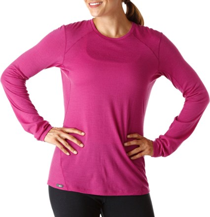 REI Merino Wool Top