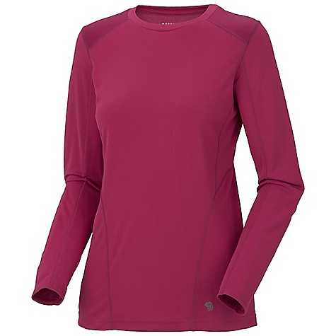 Mountain Hardwear Ediza Long Sleeve T