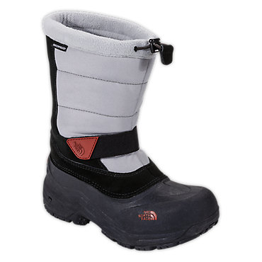 photo: The North Face Powder-Hound II winter boot
