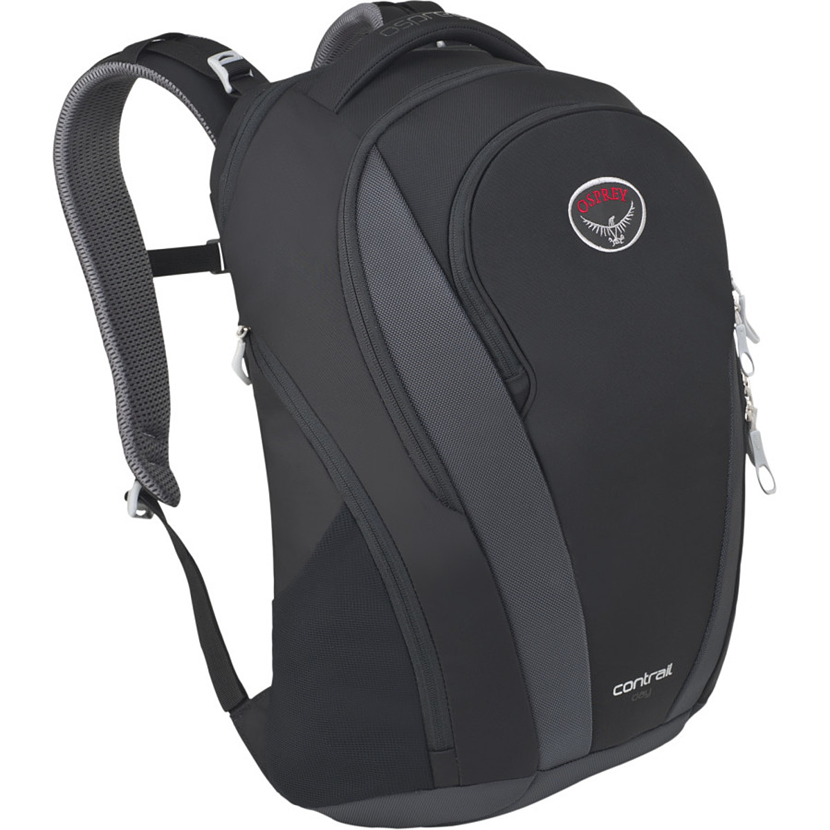 photo: Osprey Contrail daypack (under 2,000 cu in)