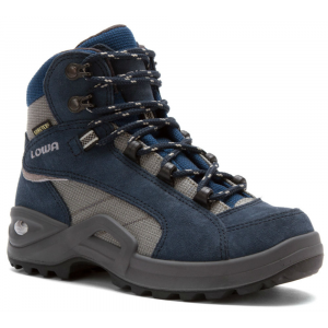 photo: Lowa Kids' Kody GTX Mid hiking boot