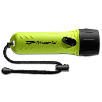 photo: Princeton Tec Torrent Xenon flashlight