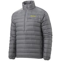 photo: Marmot Zeus Half Zip down insulated jacket