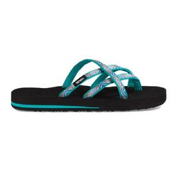 photo: Teva Women's Olowahu flip-flop