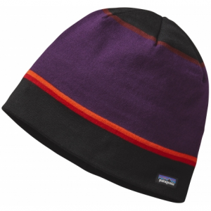 photo: Patagonia Beanie Hat winter hat