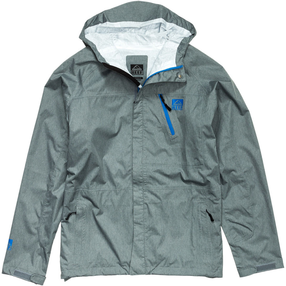 photo of a Reef outdoor clothing product