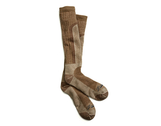 photo: Danner Acadia Mojave Mid Weight Over Calf Socks hiking/backpacking sock