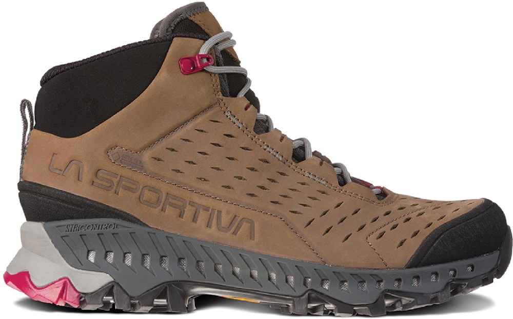 photo: La Sportiva Women's Pyramid GTX backpacking boot