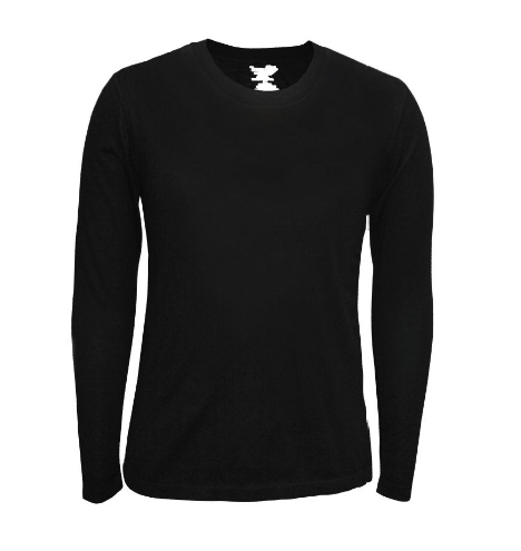 photo: Terramar Thermawool Merino Crew Top base layer top