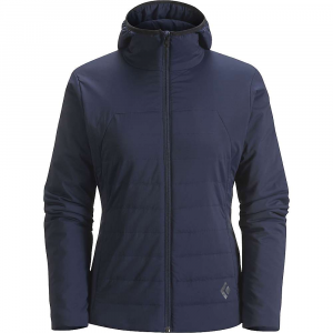 photo: Black Diamond Women's First Light Hoody synthetic insulated jacket