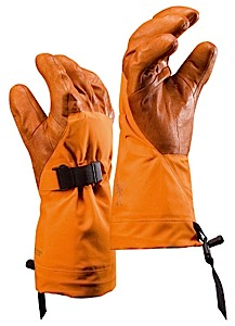 photo: Arc'teryx Alpha SV Glove waterproof glove/mitten