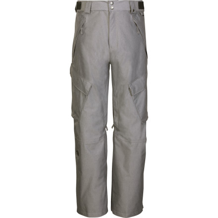 photo: The North Face Homeslice Pants snowsport pant