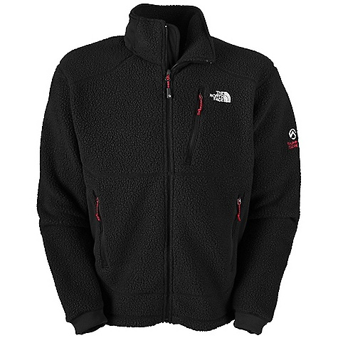photo: The North Face Men's Scythe Jacket fleece jacket