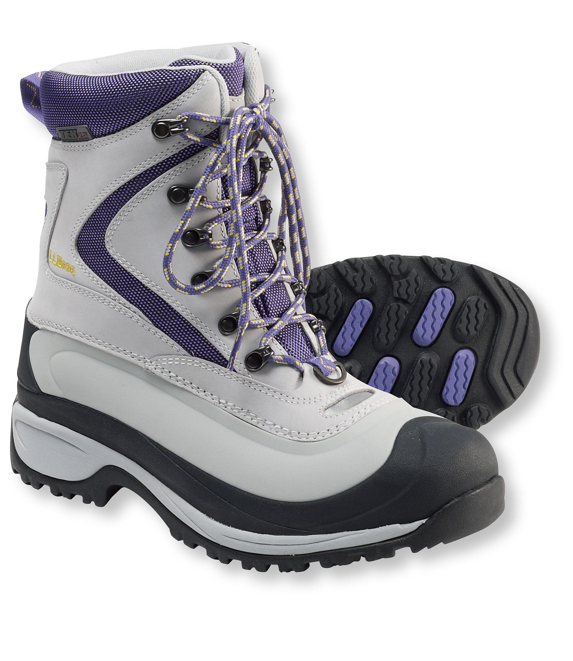 L.L.Bean Wildcat II Boots, Lace-Up