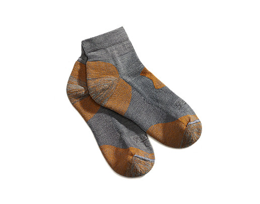 Danner Hiker Light Weight Quarter Crew Socks
