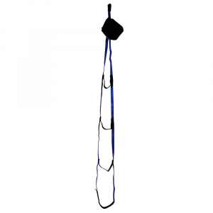 photo: Metolius Pocket Aider daisy chain/etrier