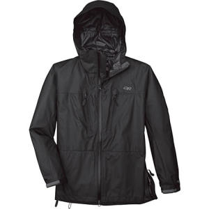 photo: Outdoor Research Celestial Jacket waterproof jacket