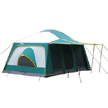 photo: Giga Tent Carter Mt. tent/shelter