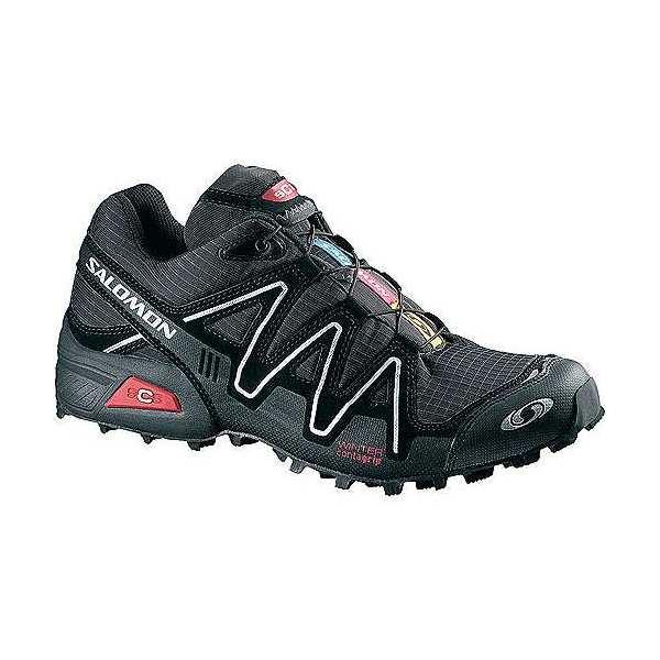 photo: Salomon SpeedCross 2 trail running shoe