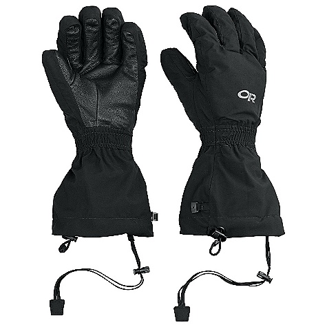 photo: Outdoor Research FireBrand Glove insulated glove/mitten