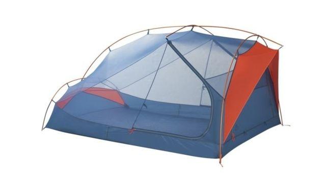 photo: Kelty All Inn 3 three-season tent