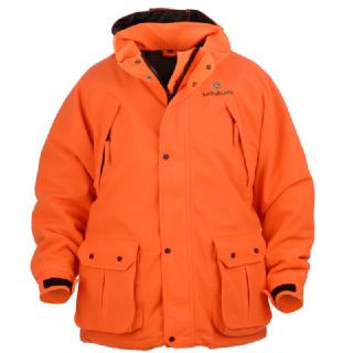 Lucky Bums 3 in 1 Waterproof Insulated Parka
