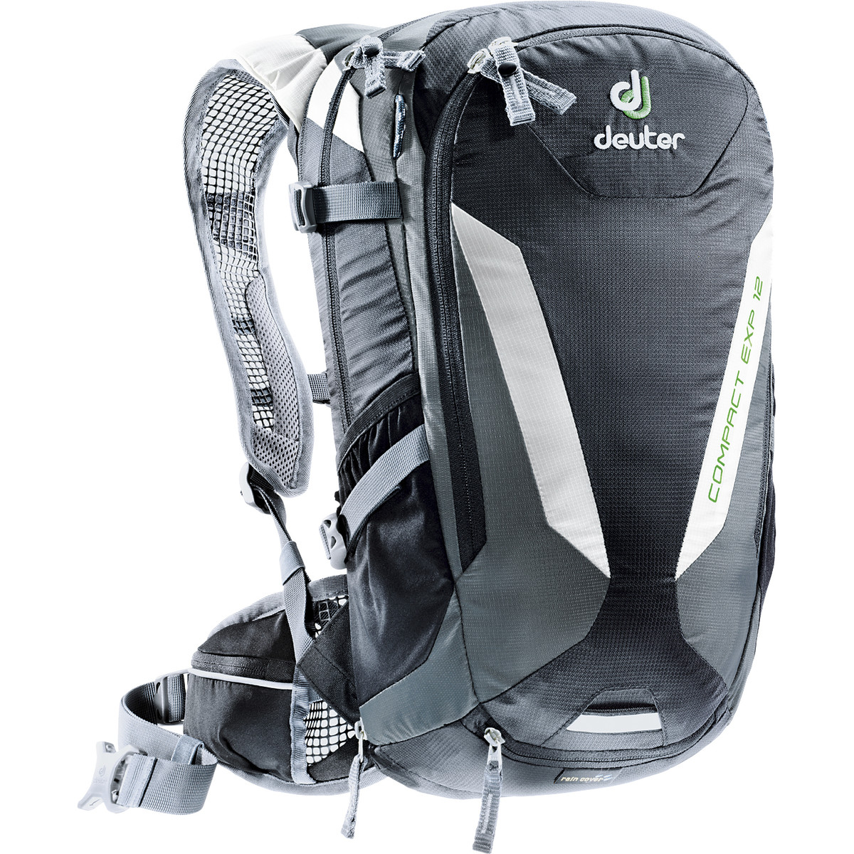 photo: Deuter Compact EXP 12 hydration pack